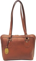 MEX Shoulder Bag(Tan)
