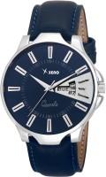 Xeno ZDDD14 Day Date Stylish Original Designer Watch Unique Fashionable Swiss Design Boys & Gents Watch  - For Men