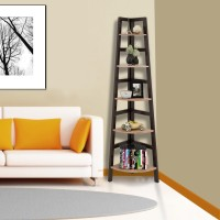 Housefull Engineered Wood Display Unit(Finish Color - Stamped Black)