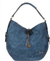 Luvoksi Shoulder Bag(Blue)
