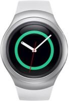 3Keys KY1 Notifier Health Smartwatch(White Strap Free Size)
