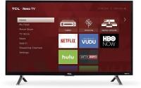 TCL 109.2 cm (43 inch) Full HD LED Smart TV(43S4)