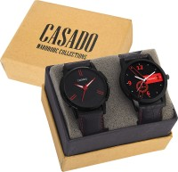 Casado 153x193 COMBO OF 2 BEST DESIGNED Watch - For Boys