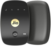 JioFi M2S Wireless Data Card(Black)