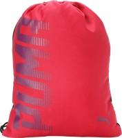 Puma PUMA Pioneer Gym Sack Gym Bag(Red)