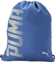 Puma PUMA Pioneer Gym Sack Gym Bag(Blue)