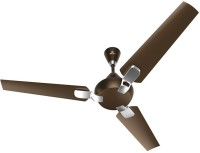 View Bajaj Ornio 1200 mm 3 Blade Ceiling Fan(Honey Brown) Home Appliances Price Online(Bajaj)