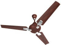 View Bajaj Ornio 1200 mm 3 Blade Ceiling Fan(Wenge Wood) Home Appliances Price Online(Bajaj)