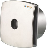 View Bajaj Maxio 100 mm 9 Blade Exhaust Fan(Steel) Home Appliances Price Online(Bajaj)
