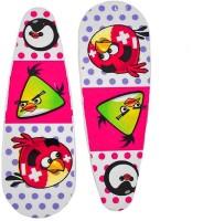 Maayra Girlss Cartoon Bird Shape Pack of 2 Tic Tac Clip(Pink)