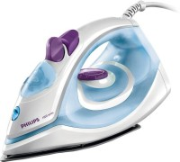 View Philips GC1905 Steam Iron(White & Blue) Home Appliances Price Online(Philips)