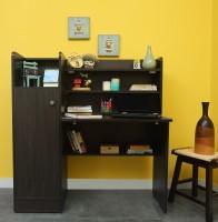 View Valtos Engineered Wood Study Table(Finish Color - Wenge) Furniture (Valtos)