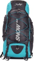 Skybags Snow Rucksack - 55 L(Blue)
