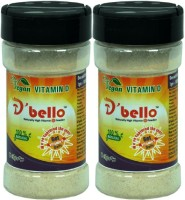 D'bello Naturally High Vitamin D powder(60 g)