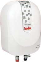 View Indo 3 L Instant Water Geyser(White, Volcano) Home Appliances Price Online(Indo)
