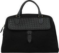 Angesbags Weekender(Black, 5 inch)