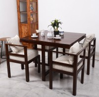 4 Seater & 6 Seater Dining sets - Upto 70% Off