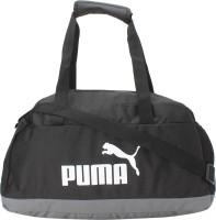 Puma PUMA Phase Sport Bag Gym Bag(Black)
