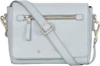 Justanned Sling Bag(Grey)