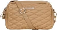 Justanned Messenger Bag(Beige)