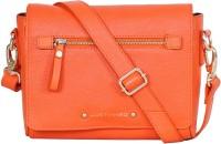 Justanned Sling Bag(Orange)