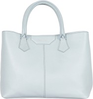 Justanned Tote(Blue)
