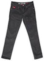 Lee Cooper Juniors Slim Girl's Grey Jeans