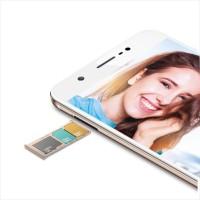 VIVO V7+ Dual Sim (4G, 4GB RAM, 64GB ROM, Matte Black) Official Warranty