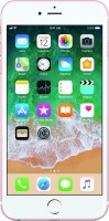 Apple iPhone 6s Plus (Rose Gold, 32 GB)