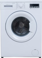 Godrej 6 kg Fully Automatic Front Load Washing Machine White(WF Eon 600 PAE)