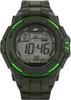 Sonata 77055PP03  Digital Watch For Unisex