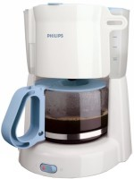 Philips HD7466 1 Cups Coffee Maker(White)