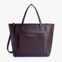 Lino Perros Shoulder Bag(Brown)