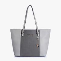 Lino Perros Shoulder Bag(Grey)