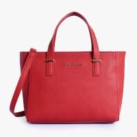 Lino Perros Shoulder Bag(Red)
