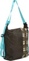 Fastrack Shoulder Bag(Brown)