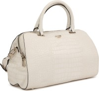 Guess Satchel(White)
