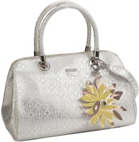 Guess Satchel(Silver)