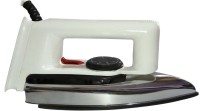 View BENTAG Ph Smart 750w Dry Iron(White) Home Appliances Price Online(BENTAG)
