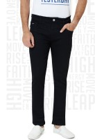 Metronaut Skinny Men Black Jeans