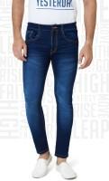 Metronaut Skinny Men Dark Blue Jeans