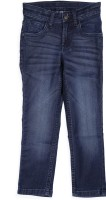 Flying Machine Skinny Boys Dark Blue Jeans