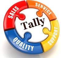 Tally Tally ERP9 GST READY Original Silver Single User(one year Year)