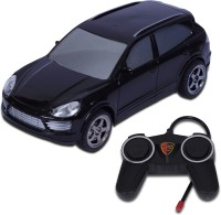 Roadburner 1:22 Full Function Remote Control Car- Avalanche(Black)