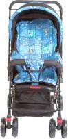 MeeMee Baby stroller_pram(3, Multicolor)