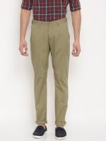 Allen Solly Slim Fit Men's Trousers