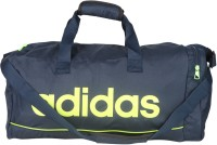 ADIDAS Lin Per TBS Travel Duffel Bag(Blue)
