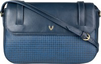 Hidesign Hand-held Bag(Blue)