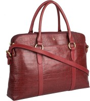 Hidesign Satchel(Red)