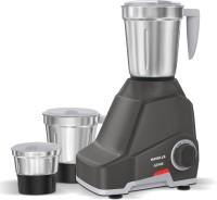 Havells Genie 500 Mixer Grinder(Grey, 3 Jars)